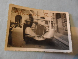 Foto AUTO D'EPOCA 1951 - Automobili
