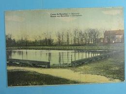 Camp De Beverloo Abreuvoir - Leopoldsburg (Camp De Beverloo)