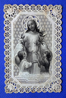 IMAGE PIEUSE  CANIVET ......ED. BOUASSE LEBEL...LES ENFANTS DE DIEU - Devotion Images