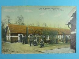 Camp De Beverloo Vues Des Blocs - Leopoldsburg (Kamp Van Beverloo)