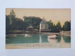 22 - Cotes D'Armor - La Chapelle De La Souhaitié - Plouer-sur-Rance - Dinan -  Envoyé Vers Kiel - Antwerpen .. Lot3 . - Dinan