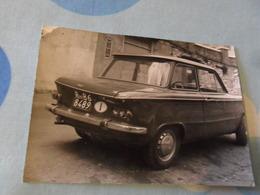 Foto AUTO  PRINZ 1956 Targata Roma - Automobili