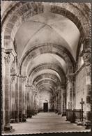 Ak Frankreich - Vezelay  - Abtei Sainte-Madeleine - Kirche,church,Eglise - Kirchen U. Kathedralen