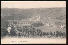 DOLHAIN   LE VIADUC - Limbourg