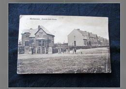 Avenue Jean Jaures {MICHEROUX} - Postkaarten