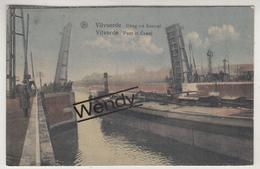Vilvoorde (pont Et Canal) - Vilvoorde