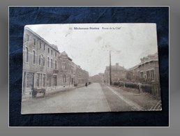 STATION Rue De La CLEF {MICHEROUX} - Postkaarten