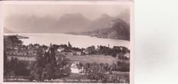 CSM - 288 - ANNECY- TALLOIRES - Le Petit Lac - Annecy