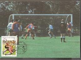 Bophuthatswana & Maxi, Soccer, Sport, Ga-Rankuwa 1987 (183) - Botswana