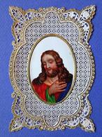 IMAGE PIEUSE  CANIVET ........ LE CHRIST - Imágenes Religiosas