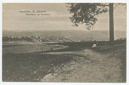 Prentbriefkaart Houthem St. Gerlach 1918 - Pays-Bas