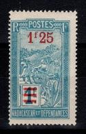 Madagascar - YV 151 N* Filanzane - Madagascar (1889-1960)