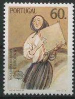 1985 Europa C.E.P.T. , Portogallo , Serie Completa Nuova (**) - Europa-CEPT