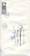 CSSR # 2846 FDC. Tag Der Briefmarke Bogdan Roule Briefmarkenstecher. Ersttagssonderstempel. - FDC