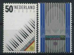 1985 Europa C.E.P.T. , Olanda , Serie Completa Nuova (**) - Europa-CEPT