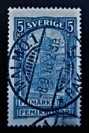 B2830 - Sweden - 1903 -  Mich. 54 - Schweden