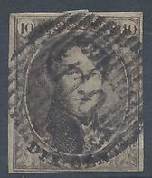 Nr 10 Obl D110 EECKE (NAZARETH) NIPA 1500 TB - 1858-1862 Medallions (9/12)