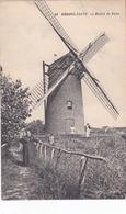 19068       Belgique   KNOCKE-ZOUTE  Le Moulin De Siska - Belgique