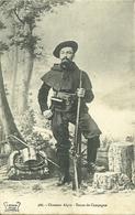 Chasseur Alpin - Tenue De Campagne - Regimenten