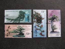 HONG-KONG : TB Série N° 1069 Au N° 1072, Neufs XX. - 1997-... Chinese Admnistrative Region