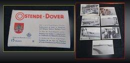 OSTENDE DOOVER - Postcards