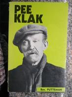 Pee Klak Moorsel Aalst Gesigneerd Ben Putteman 1972 - Geschiedenis