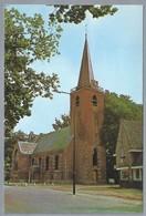 NL.- MAARTENSDIJK. Ned. Herv. Kerk. - Kerken En Kathedralen
