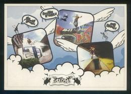 *Eastpak Skate Team 2005* Nueva. - Skateboard