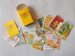 JEU DE 7 FAMILLES DE MARQUE SCHWEPPES - Playing Cards (classic)