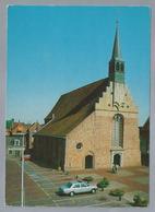 NL.- DOKKUM. St. Martinuskerk.  Ned. Herv. Kerk. - Kerken En Kathedralen