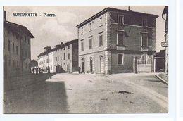 FORNACETTE (CALCINAIA / PISA ) PIAZZA - ED. LUPPICHINI 1914 (2998) - Pisa