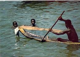 Ivory Coast 1984  POST CARD   (GEN190061) - Costa D'Avorio