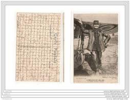 1695 AV236 AK/PC/CPA/CAMPAGNE DE 1914/1915/LE CELEBRE AVIATEUR PEGOUD/1915 - ....-1914: Precursori