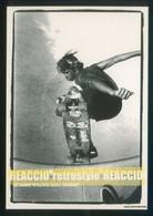 Barcelona. *ReAcció Sports* Nueva. - Skateboard