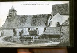 VALENCE EN BRIE                JLM - France