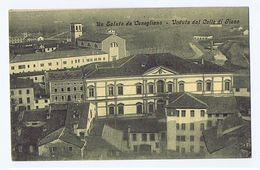 CONEGLIANO ) TREVISO ) VEDUTA DAL COLLE DI SIANO - ED. ZANTI 1912 (2997) - Treviso