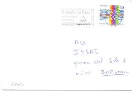 HELVETIA PRO SENECTUTE 1995  (GEN190062) - Salute