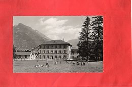 F0901 - SAINT EGREVE - 38 - Colonie De Champaviotte - Villa Jeanne D'Arc - Other Municipalities