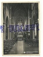 Abbaye De Maredsous. Eglise Abbatiale. NELS Bromure. 1916 - Andenne