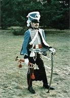 Trompette Du 2° Régiment De Hussard (Premier Empire) - Documents