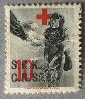 Erinnofilia Croce Rossa Svizzera SRK CRS - Unclassified