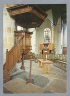 NL.- COEVORDEN. Interieur Ned. Herv. Kerk. Koororgel Aangekocht In 1975 Van Fa. Gebr. Van Vulpen. - Kerken En Kathedralen