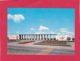 Henri-Chapelle    American Cemetery And Memorial - Cimetière Américain(2 Scans) - Welkenraedt