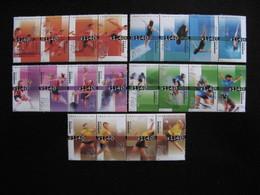 HONG-KONG : TB Série N° 1123 Au N° 1142, Neufs XX. - 1997-... Chinese Admnistrative Region