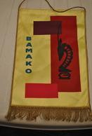 Rare Fanion Lion's Club Bamako - Organisations