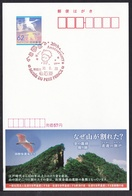 Japan Commemorative Postmark, Petit Prince Museum 20th Anniversary Saint-Exupery (jca666) - Japon