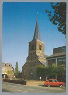 NL.- BENNEKOM. Oude Kerk In De Dorpsstraat. - Kerken En Kathedralen