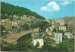 V3612 Monte Compatri (Roma)  Panorama E Passeggiata / Viaggiata 1966 - Altre Città