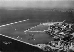 DOUARNENEZ - Le Port - CPSM Grand Format - Douarnenez
