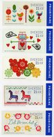 Sweden - 2019 - The Power Of Handicrafts - Mint Self-adhesive Stamp Booklet - Suecia